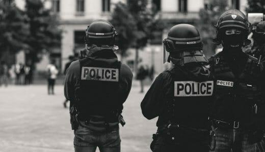 【違法】警察官の副業!違法判決になった理由・背景