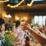 結婚式代理出席バイトの全容|リスク・メリット・必要な準備・給料【代行】