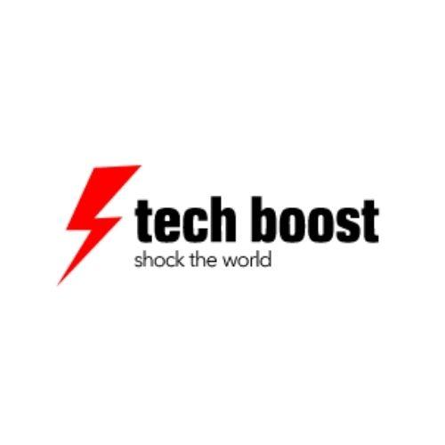 tech boost