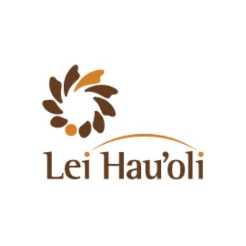 株式会社Lei Hau'oli(和名:株式会社レイハウオリ)